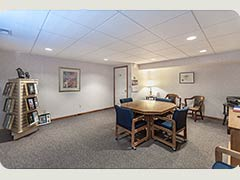 Morin Funeral Home, Leicester, MA