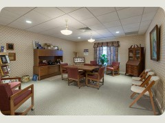 Morin Funeral Home, Spencer, MA
